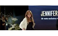 Jennifer Lopez takes fashion line to Mexico