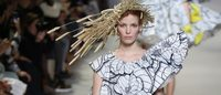 Paris haute couture: Viktor & Rolf's van Gogh girls