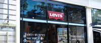 Levi's a supprimé en Europe les postes de country manager