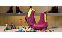 Portugal adere à moda do calçado de plástico e exporta 55ME até junho