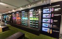Nike теряет прибыль
