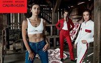 Millie Bobby Brown et Paris Jackson, nouvelles muses de Calvin Klein