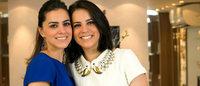 Proprietárias da Madame Morena falam sobre o percurso da marca