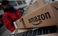First brokerages predict Amazon will top $1 trillion in value