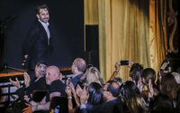 CFDA Awards'ın sahipleri: Marc Jacobs ve Thom Browne