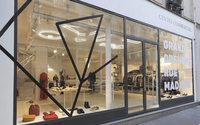 Centre Commercial inaugure sa troisième boutique parisienne