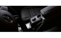 Zilli customise les voitures de luxe
