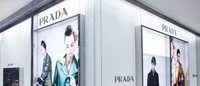 Prada first-half net profit down 23 percent