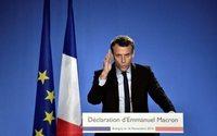 """Kering : il est """"évident"""" qu'un contrôle fiscal est lancé selon Emmanuel Macron"""