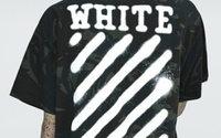 Off-White files infringement suit against Paige Denim