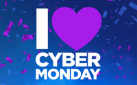 U.S. Cyber Monday sales jump 17 percent, on pace for record