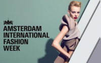 Amsterdam International Fashion Week verkauft