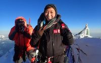 Uniqlo appoints mountaineer Marin Minamiya as brand ambassador