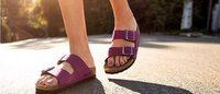 """千禧一代为何爱上老式粗苯的""""丑鞋""""?实用即新潮!"""