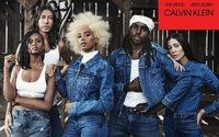 Solange, nouvelle égérie de Calvin Klein