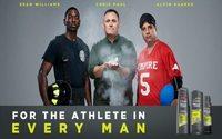 Dove Men+Care célèbre des sportifs du quotidien dans sa nouvelle campagne