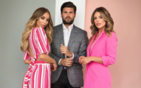 Quiz in TOWIE link-up for women's and menswear in-store and on-screen