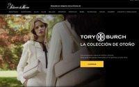 Tory Burch lanza una tienda online temporal en México