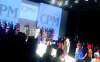 CPM mit Besucherzuwachs
