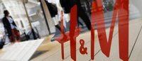 H&M: nuova apertura a Roma