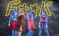 F**K arriva a 1.350 multibrand in Italia e sviluppa il retail