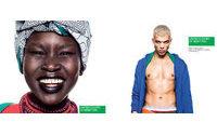 Neue weltweite Kampagne von Benetton