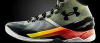 Under Armour也推3D打印鞋 跑步是下一个增长点