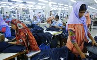 Bangladeş'in İhracatı Ağustos Ayında %11,7 Düşüş Kaydetti