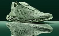 """Adidas Originals und Daniel Arsham lancieren das Modell """"Future Arsham 4D"""""""