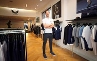 Castore launches eco range with investor Andy Murray