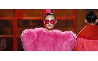"""Agatha Ruiz de la Prada: """"Pretender ser elegante es un poco absurdo"""""""