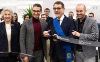 YNAP inaugure son pôle technologique à Bologne
