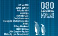080 Barcelona Fashion anuncia 24 de los diseñadores que desfilarán en febrero