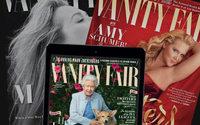 Condé Nast : coupes drastiques dans les publications papier