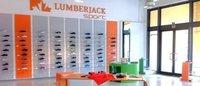 Lumberjack Sport: debutta il primo monomarca