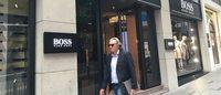 Hugo Boss将关闭中国地区20间门店收回国内全部特许经营店铺