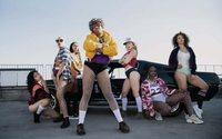 Une mamie déjantée et un clip de rap pour célébrer les 40 ans de Sloggi