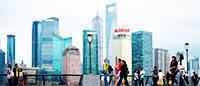 Investissements mondiaux : l'Asie-Pacifique prend le pas sur l'Europe