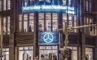 Mercedes-Benz wird Partner vom Fashion Council Germany