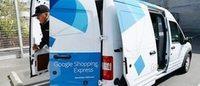 Google Express si amplia, ma le consegne diventano a pagamento