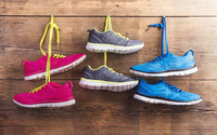 US retail fashion maintains growth, but footwear and accessories fall