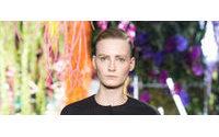 Modelabor Dior: Raf Simons wagt etwas in Paris