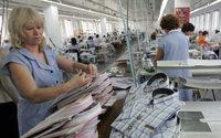 Indústria têxtil europeia pede apoio da UE para recuperação