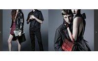 Steven Meisel signe pour Prada la campagne Pre-Fall 2015