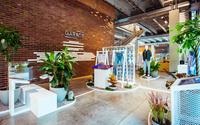 Uniqlo и музей «Гараж» представили зону «Вместе к устойчивому развитию»