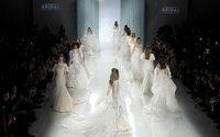 Barcelona gets ready for Bridal Fashion Week