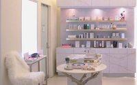 Peach & Lily opens K-Beauty pop-up at Bergdorf Goodman