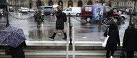 Le noir: la couleur préférée des Parisiens?