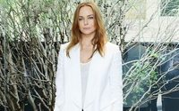 Stella McCartney to receive humanitarian award