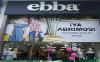 Ebba inaugura su décima tienda en Colombia